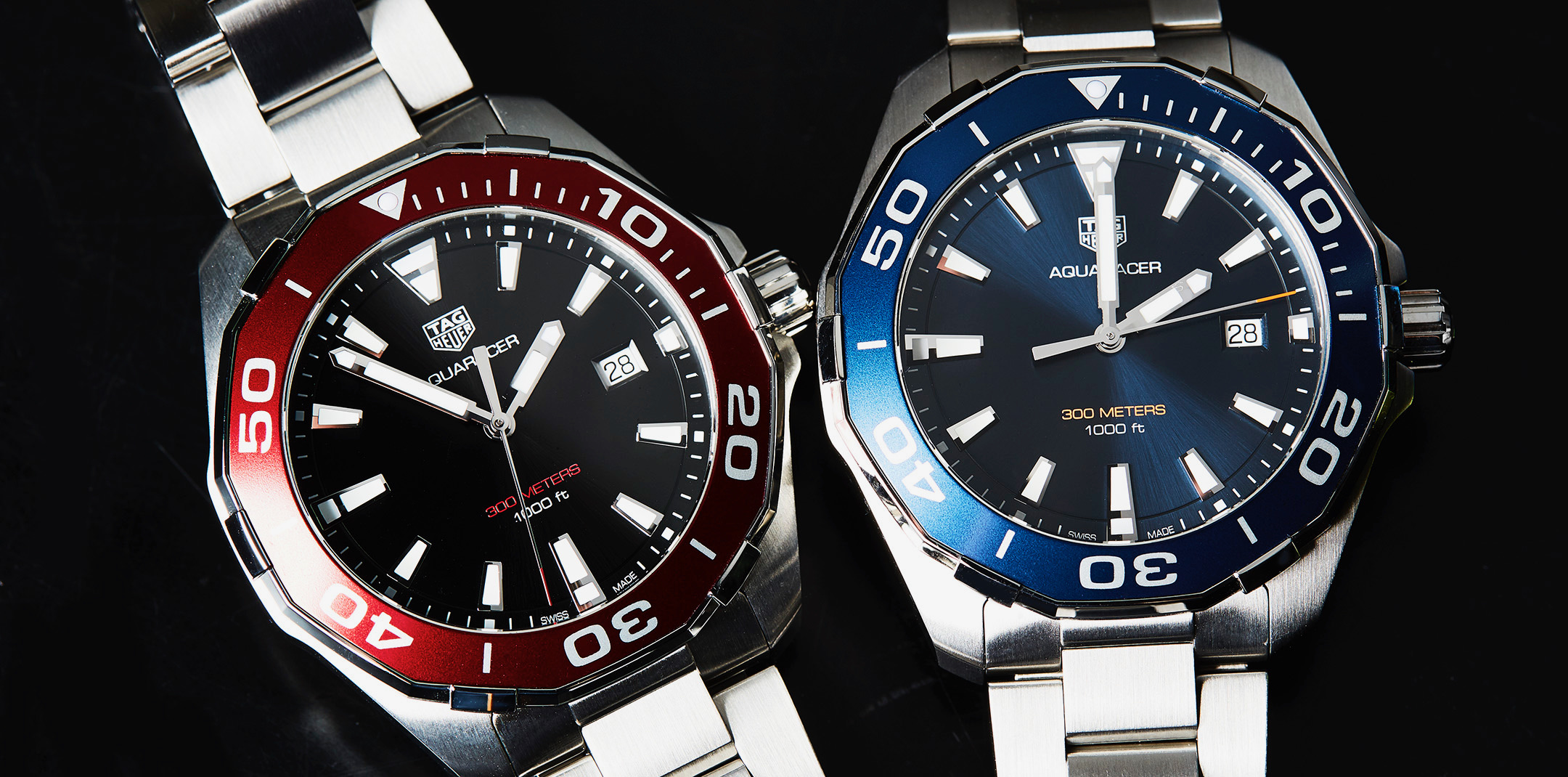 Tag Watches For Sale >> Best Replica Watches For Sale Tag Heuer Aquaracer Quartz