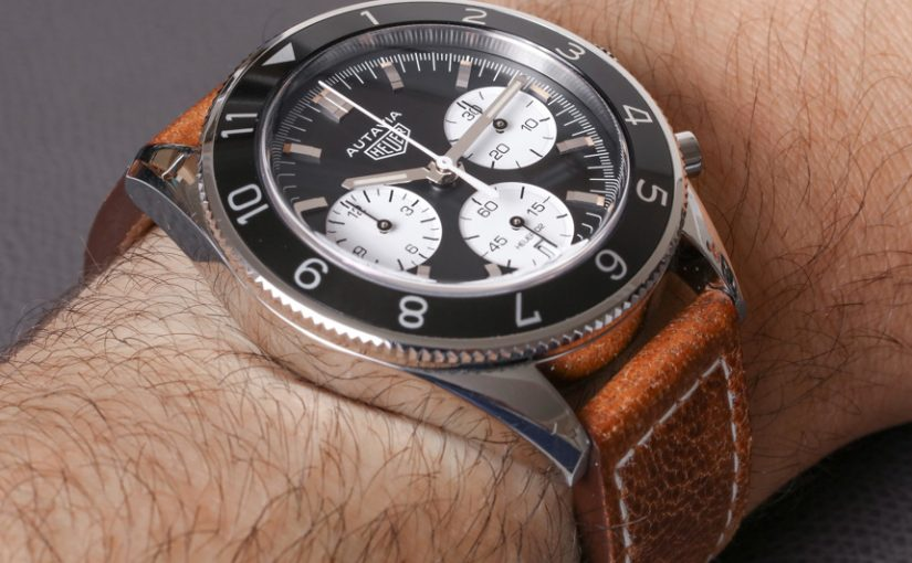 Tag Heuer Heritage replica Watches